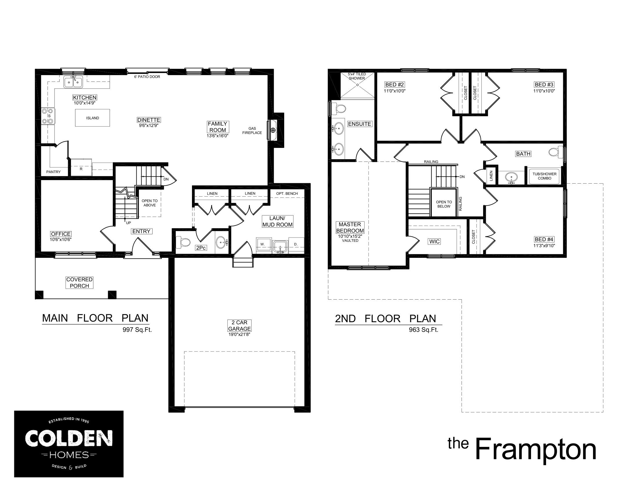 RC Colden Homes - The Frampton-2
